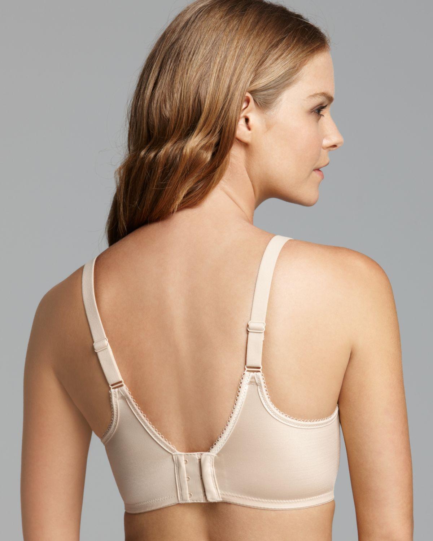 e2db90f419d Basic Beauty Spacer - Above Average wacoal basic beauty bras
